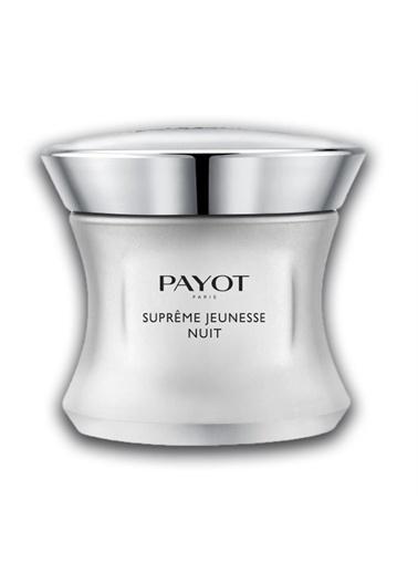 Payot Super Jeunesse Nuıt Pot 50Ml - Gece Kremi Renksiz